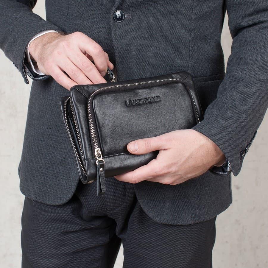 купить мужскую сумку клатч